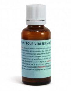diffuseur huile essentielle-nettoyant-verrerie