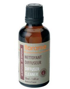 diffuseur huile essentielle nobile nettoyeur