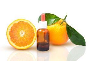 diffuseur huile essentielle orange