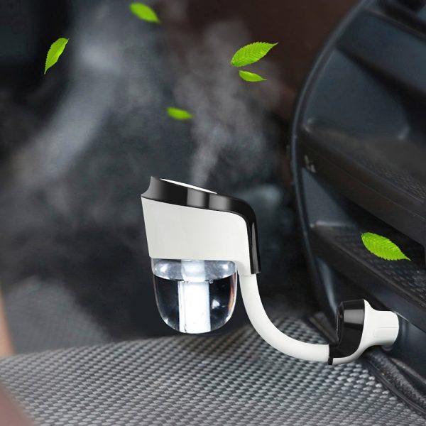 diffuseur huile essentielle voiture pas cher