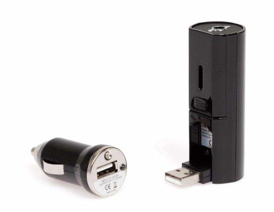 Diffuseur voiture USB