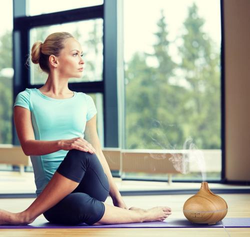 diffuseur victsing 150ml yoga
