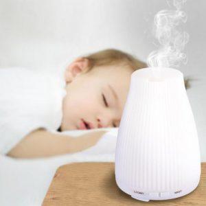 Diffuseur Baxia 100ml Bebe chambre