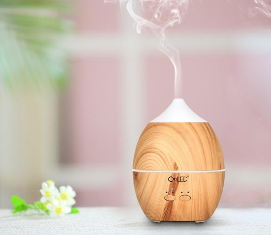 Diffuseur CroLED 300ml Ambiance