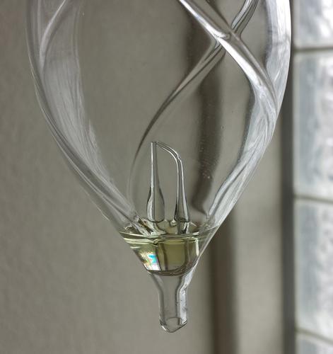 nettoyer votre diffuseur à nébulisation