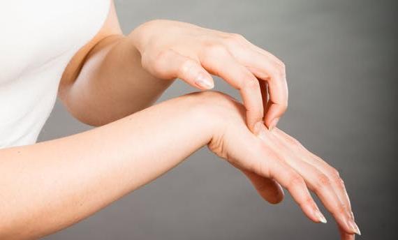 huile essentielle pour la peau eczéma