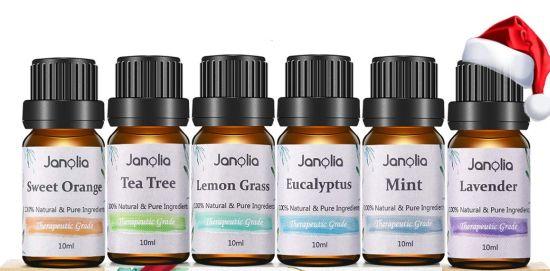 pack huiles essentielles